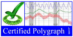 polygraph test in Solano County